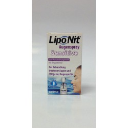Lipo Nit® Augenspray Sensitive